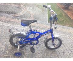 Продам детский велосипед  Profi Trike