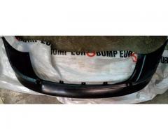 Hyundai Accent бампер задній