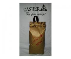 Кофе в зернах «Casher coffeе»