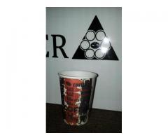 Бумажный стакан 250 мл Casher