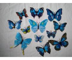 Метелик 3D