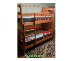 кровать двухъярусная Карина