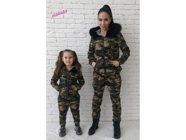 Продаю набори мама+ доця