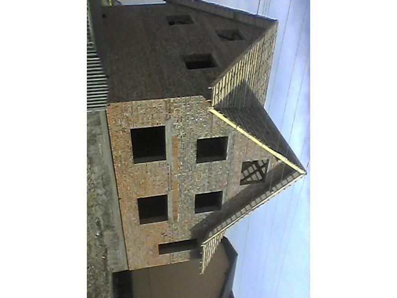 Монтаж дахів