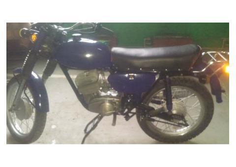 Продается мотоцикл Минск с документами Южноукраїнськ