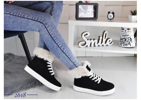 Модні новинки, якісне та стильне взуття