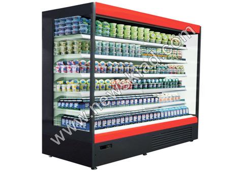 Холодильна гірка-регал AURA 1,0