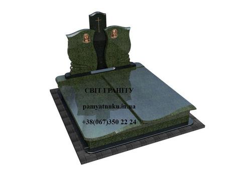 Памятники з граніту