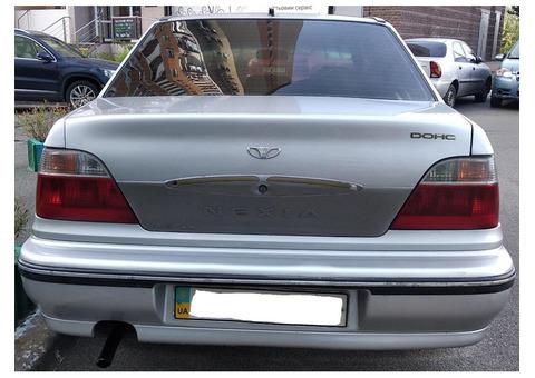 Аренда авто с выкупом Киев без залога  Деу  Нексия