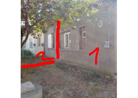 Продаж, частина будинка у м.Берегово
