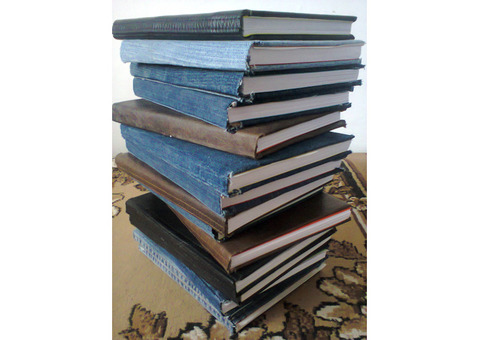 Блокнот (книга) для запису