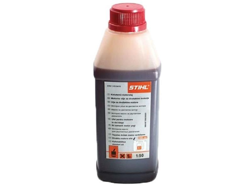 Масло моторное STIHL HP минеральное