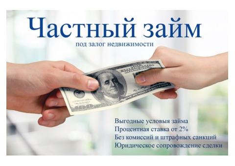Потребуєте грошей, а банки відмовили у позиці?