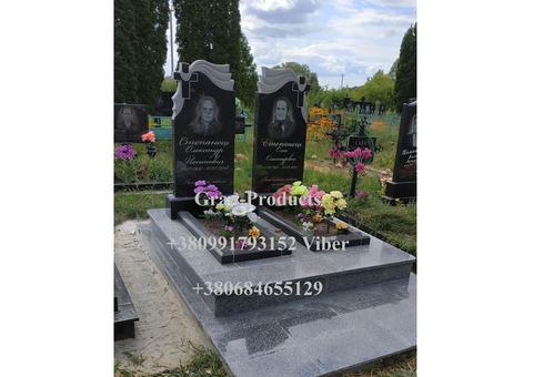 Памятники і меморіальні комплекси від виробника