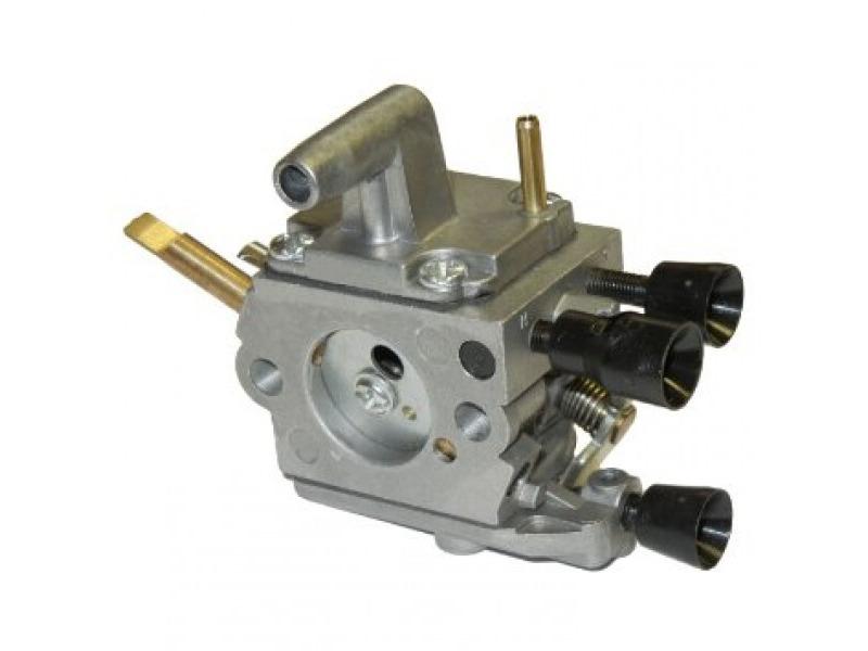 Карбюратор мотокосы STIHL FS 120, FS 250, FS 300, FS 350